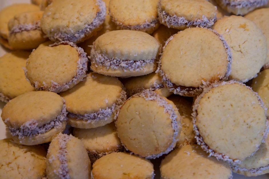 עוגיות חגיגיות