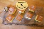עוגת הקסם - ריבועי שכבות וניל